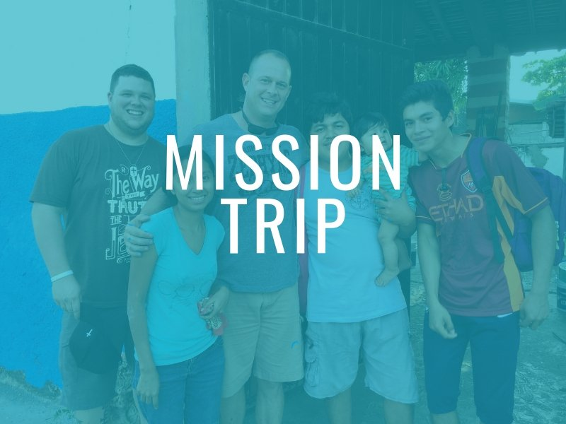 Learn more about our Mission Trips to Ometepec.