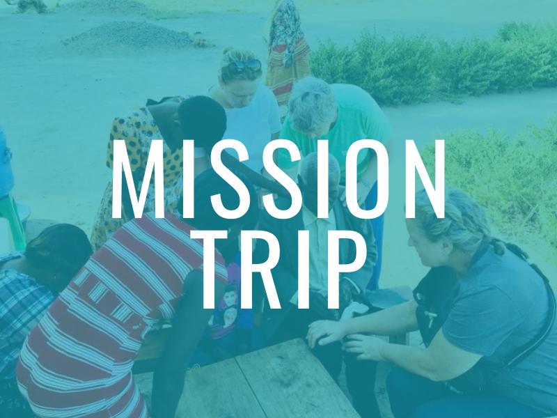 2022 Mission Trip